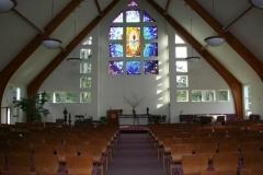 UUCS Sanctuary