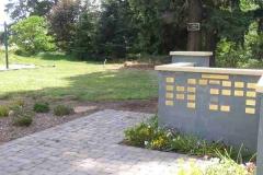 UUCS Memorial Garden