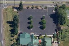UUCS Parking Area