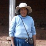 Sra. Gladis Paca Peri's Success Story