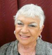 Mary Bray