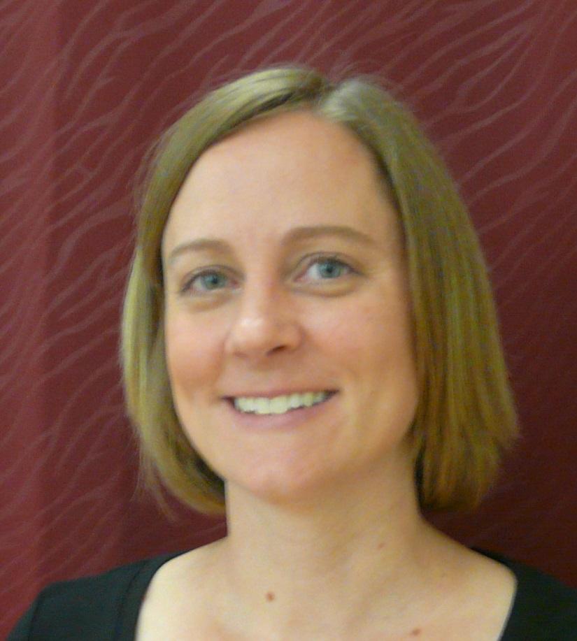 Sara Greenleaf-Seitz