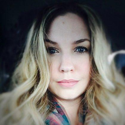 Aimee Larsen-Amend