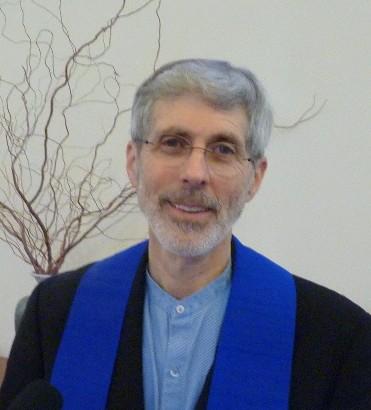 Reverend Rick Davis