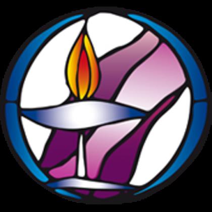 UUCS Flaming Chalice Logo