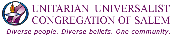 Unitarian Universalist Congregation of Salem Logo