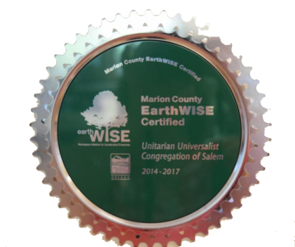 Earthwise Certification