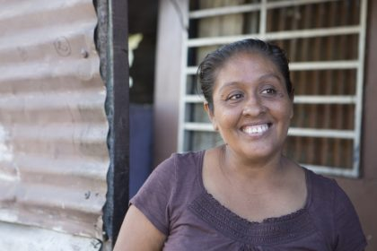 Rebecca from Nicaragua finds success with the Neo Fund