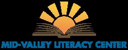 Logo Mid-Valley Literacy Center