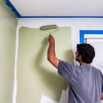 Item 01 - Paint a Room in Your House