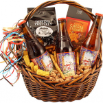 Item110 - Beers of the World Basket