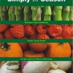Item109 - Cookbook:  Simply in Season