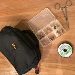 Item 89 - Fly Fishing Tie Set