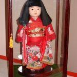 Item100 - Japanese Ichimatsu Doll