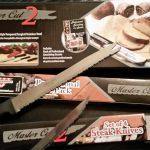 Item 65 - Knife Set
