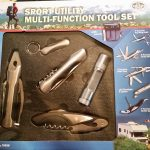 Item 59 - Set of Utility Tools