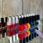 Item 28 - Professional Manicures