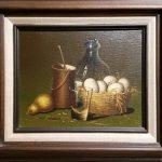 Item 83 - Framed Still Life