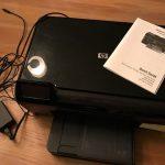 Item 96 - HP Workforce 630 Wireless Printer