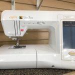 Item 03 - Brand New Embroidery Machine
