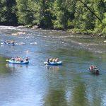 Item 02 - Family Float & Picnic on Santiam River