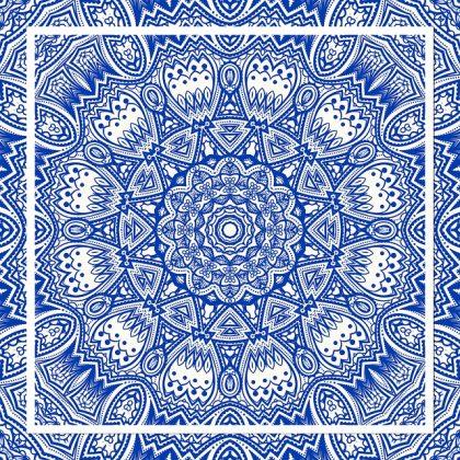 blue mandala 2018-01-01