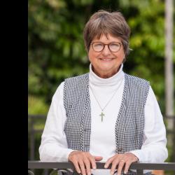 Sr. Helen Prejean 2018-04-02